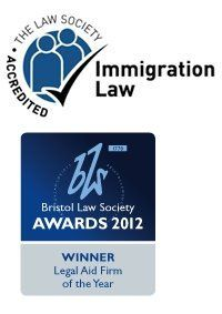 Immigration Law Accredited By Law Society